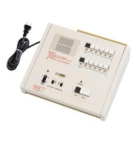 Intercomunicador con alta potencia para galpones