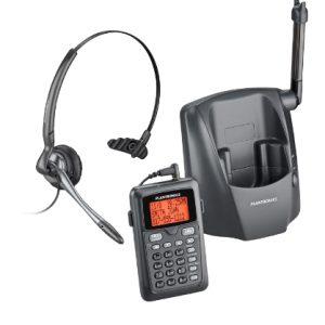Telefono inalambrico con auricular headset CT-14