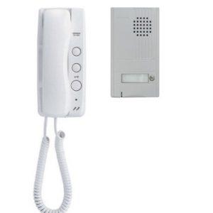 Juego de intercomunicador para el hogar serie DA-1AS-solo audio-