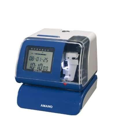 Reloj horofechador para control de documentos PIX-200