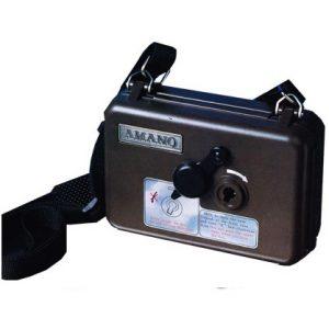 Reloj de control de Ronda con llaves numeradas PR600