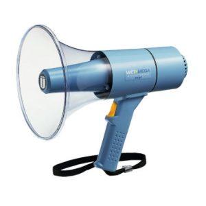 Megafono de hasta 315m TR-315