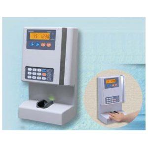 Reloj biometrico de Vena AGX-250V