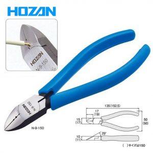 PINZA HOZAN N-9-150