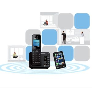 Teléfono-Inalámbrico-Digital-KX-TGH260